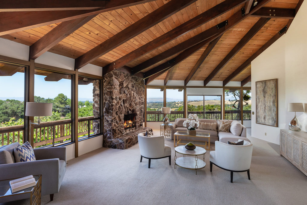 Properties | Hugh Cornish : Real Estate of Atherton, Menlo